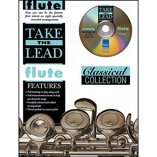 Alfred Take the Lead: Classical Collection