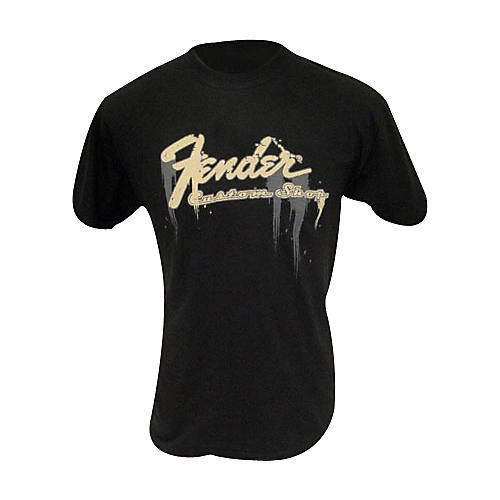 Fender Taking Over Me T-Shirt-thumbnail