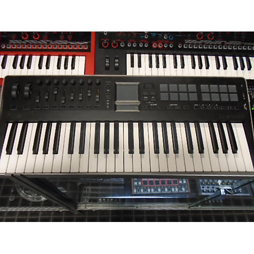 Korg Taktile 49 MIDI Controller