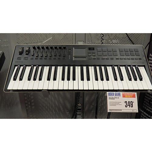 Korg Taktile 49 Synthesizer