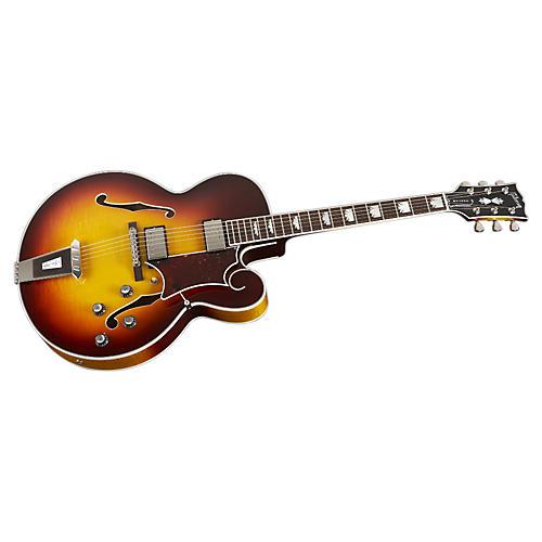 Gibson Tal Farlow Hollowbody Electric Guitar
