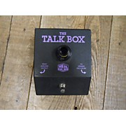 Heil Sound Talkbox Vocal Processor