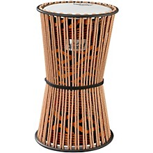 Remo Talking Drum Level 1 Fabric African Stripe