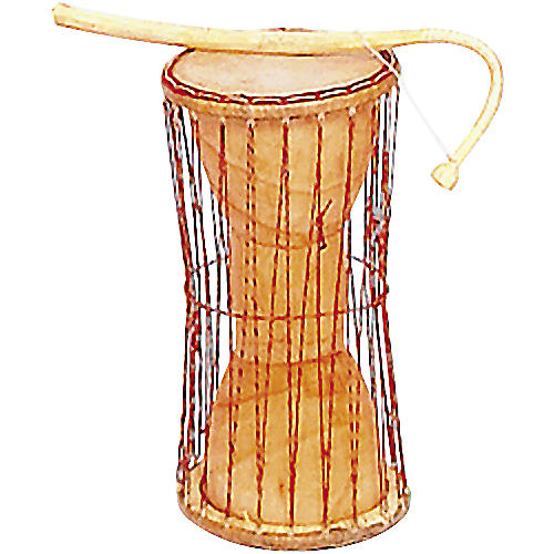 Overseas Connection Talking Drum-thumbnail