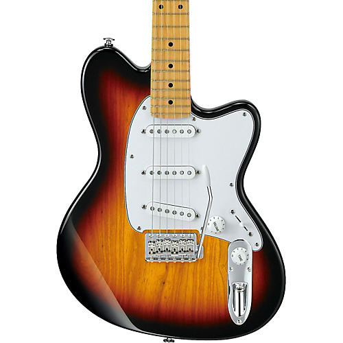 Ibanez Talman Prestige Series TM1730AHM Electric Guitar-thumbnail