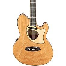Ibanez Talman Series TCM50NT Acoustic-Electric Guitar