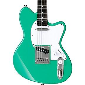 ibanez talman series tm302 electric guitar sea foam green guitar center. Black Bedroom Furniture Sets. Home Design Ideas
