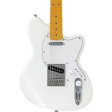Talman Series TM302M Electric Guitar Ivory Maple Fingerboard