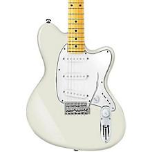 Talman Series TM330M Electric Guitar Ivory Maple Fingerboard