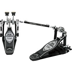 Tama Iron Cobra Left-handed Power Glide Double Pedal