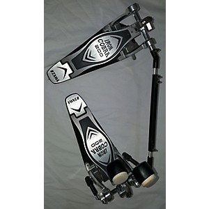 Pre-owned Tama Tama Iron Cobra Power Glide Double Bass Drum Pedal by Tama