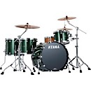 "Tama Starclassic Performer B/B Exclusive 4-Piece Rock Shell Pack with 22"" Bass Drum (PP42ZGSJDS Kit)"