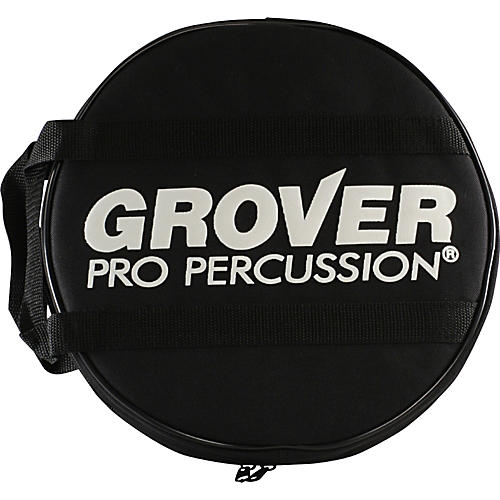 Grover Pro Tambourine Bag 10 in. Cordura
