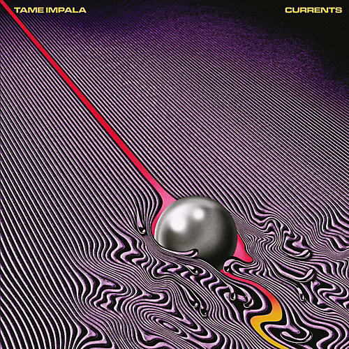 Universal Music Group Tame Impala, Currents