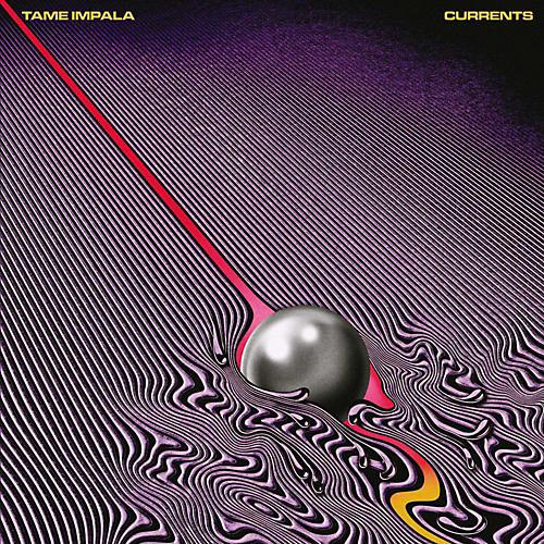 Universal Music Group Tame Impala, Currents-thumbnail