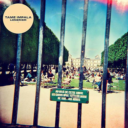 Universal Music Group Tame Implala - Lonerism LP