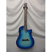 Ovation Tangent Series MOB57 Acoustic Electric Guitar