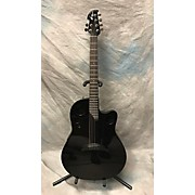 Ovation Tangent T-357 Acoustic Electric Guitar