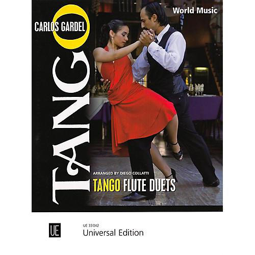 Carl Fischer Tango Flute Duets Book-thumbnail