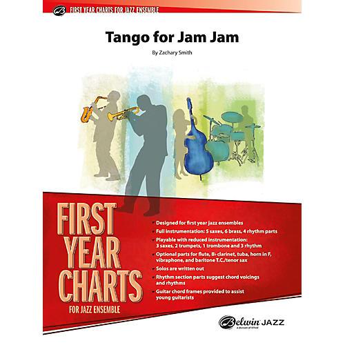 BELWIN Tango for Jam Jam Grade 1 (Easy)