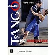 Theodore Presser Tango