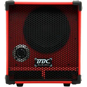 Boom Bass Cabinets Tank 1012 1,200 Watt 1x10 1x12 Bass Speaker Cabinet by Boom Bass Cabinets