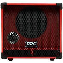 Boom Bass Cabinets Tank 1015 1,400W 1x10 1x15 Bass Speaker Cabinet Level 1