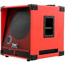 Boom Bass Cabinets Tank 1215 1x12 1x15 1,600W Bass Amplifier Cabinet Level 1