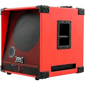 Boom Bass Cabinets Tank 1215 1x12 1x15 1,600 Watt Bass Amplifier Cabinet