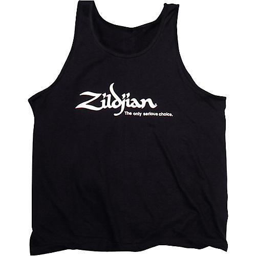 Zildjian Tank Top