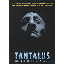 The Working Arts Library/Applause Tantalus (Behind the Mask) Applause Books Series DVD Written by John Barton