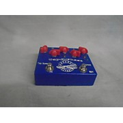 Cusack Tap O Phase Effect Pedal