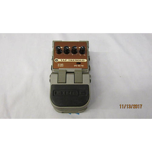 Line 6 Tap Tremelo Effect Pedal