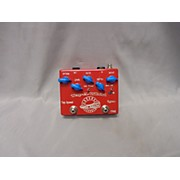 Cusack Tapawhirl Tap Tremolo Effect Pedal