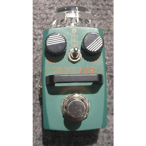 Hotone Effects Tape Eko Effect Pedal