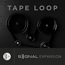 Output Tape Loops Expansion Pack For Output SIGNAL Software Download