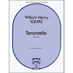 Carl Fischer Tarantella, Op. 23 by Carl Fischer