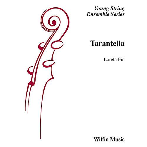 Alfred Tarantella String Orchestra Grade 3 Set