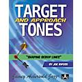 Jamey Aebersold Target and Approach Tones  Thumbnail