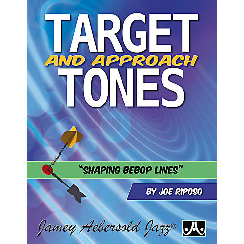 Jamey Aebersold Target and Approach Tones