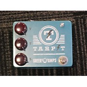 Greer Amplification Tarpit Fuzz Effect Pedal