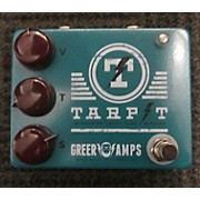 Greer Amplification Tarpit IC Fuzz Effect Pedal