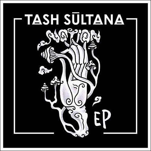 Alliance Tash Sultana - Notion EP
