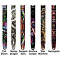 Perri's Tattoo Johnny Artist Series Guitar Strap-thumbnail