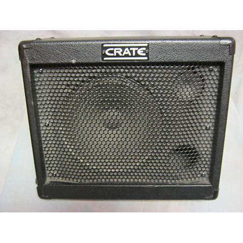 Crate Taxi Tx-15 Battery Powered Amp