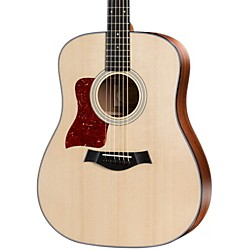 Taylor 310  Sapele/Spruce Dreadnought Left Handed Acoustic Guitar