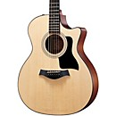 Taylor 314ce  Grand Auditorium Cutaway Acoustic-Electric Guitar (314ceES2)