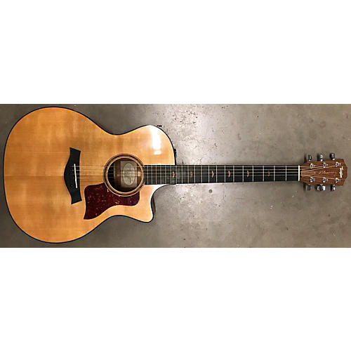 Taylor Taylor 314ce-L30 30th Anniversary Acoustic Electric Guitar