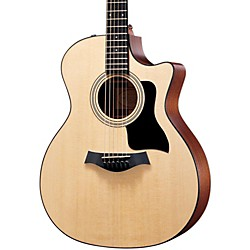 Taylor 314ce Sapele/Spruce Grand Auditorium Acoustic-Electric Guitar