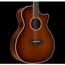 Taylor Taylor Custom #10030 12-Fret Grand Auditorium Acoustic-Electric Guitar